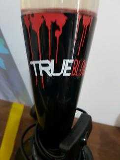 True blood lava lamp