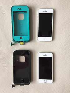 Two IPhones for sale