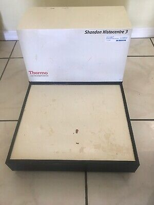 Thermo Electron Shandon Histocentre 3 Cold Plate Model B64100012. Functioning