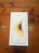 Sealed Iphone 6S 128Gb GOLD. Colyton Penrith Area Preview