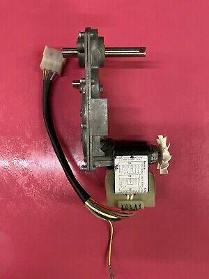 Elmeco Gear Motor For Mach Frozen Drink Machine Kenta K9357501 1
