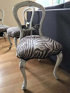 Fun Dining Chairs