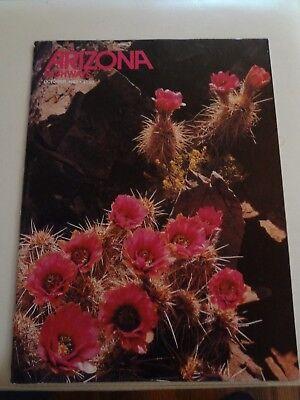 Arizona Highways, October 1982, Volume 58 No.10