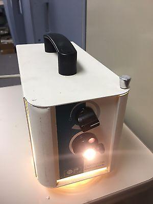 Dentalite Fiber-optic Dental Light Source