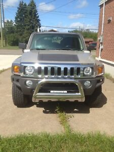 2007 HUMMER H3 low km