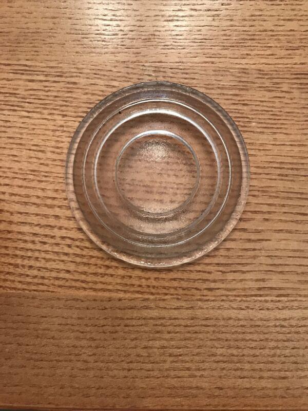 "Mole Richardson Mini-Mole And Inbetweenie 3"" Lens #CD07 Fresnel"