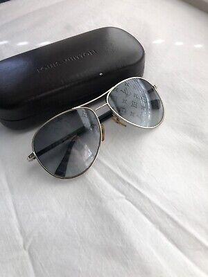 ✨100% Authentic✨Louis Vuitton Conspiration Pilote Sunglasses. (Louis Vuitton Pilot Sunglasses)