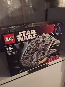 Rare and Hard to Find Lego Sets