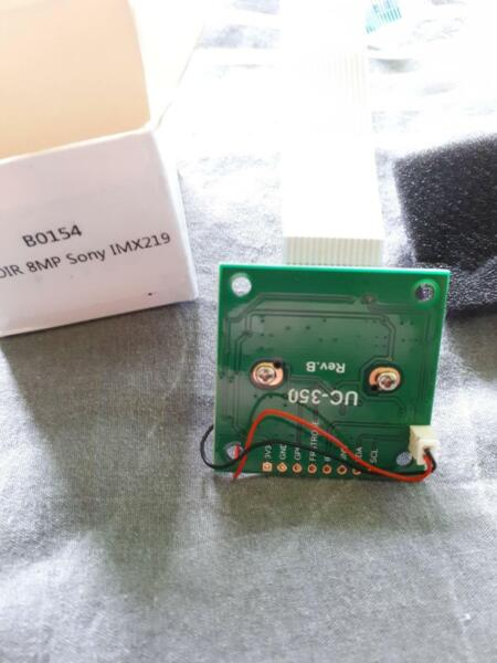 Sony Imx219
