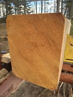 Custom Sawmilling and Licensed Carpentry