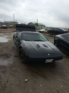 1985 Fiero GT or trade for Truck!
