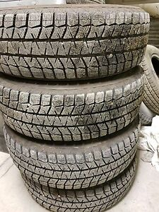 Winter tire Bridgestone