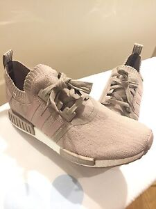 Adidas NMD PK French Beige US 11 Perth Perth City Area Preview