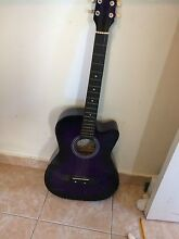 $20 GUITAR need to pick up asap Revesby Bankstown Area Preview