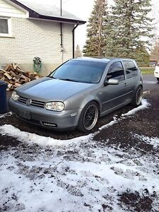 2004 vw GTI  sell or trade for TDI