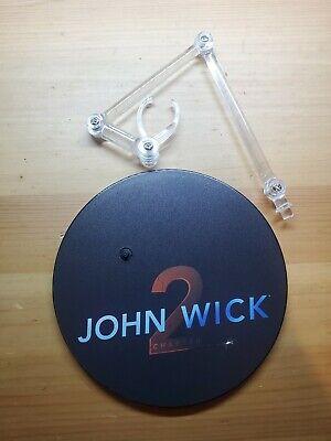 Mezco One:12 John Wick 2 Figure Stand