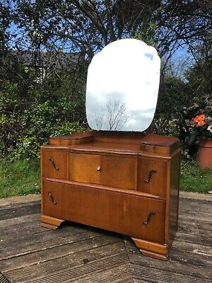 vintage retro dressing table nice condition