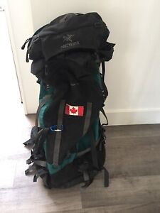 Backpack - Arc'teryx Bora 70
