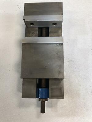 Kurt Ii 8precision Machine Vise W Aluminum Jaws