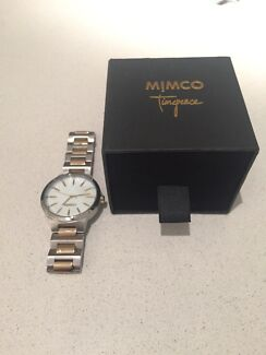 Mimco watch - timepiece  Rokeby Clarence Area Preview