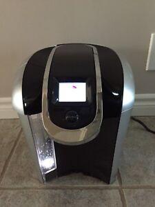 Keurig 2.0 Keurig 2.0 coffee Maker great condition