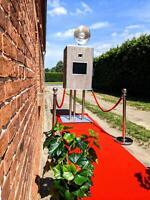 Fotobox booth mieten Foto Hochzeit Party Sachsen-Anhalt - Tangermünde Vorschau