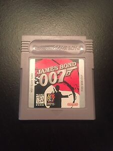 Nintendo Gameboy Game