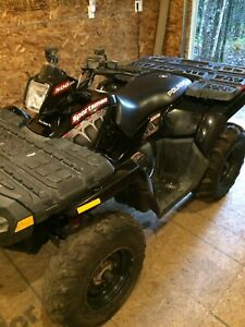 Polaris Sportsman 500 | Find New ATVs & Quads for Sale Near
