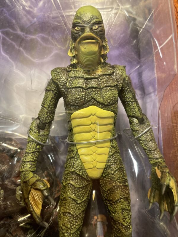 Creature from the Black Lagoon Universal Studios Exclusive