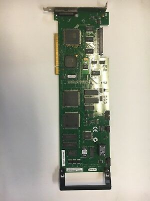 Ibm Serveraid Fru 37l6083 Controller 32-bit Pci Single Internal 68pin Scsi Conne