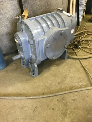 SUTORBILT GARDNER-DENVER 6LPV BLOWER NEW