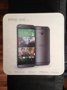 HTC One M8 32GB (Android 6.0 Marshmallow) - Telus