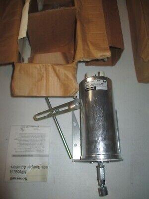 Mp909e1018 Honeywell Pneumatic Damper Actuator 4 Stroke Mp909e 1018