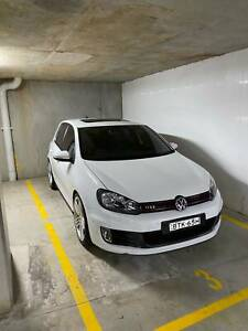 2012 Volkswagen Golf Gti 6 Sp Auto Direct Shift 5d Hatchback