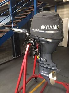 Outboard 70hp North Fremantle Fremantle Area Preview