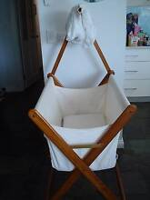 Mother's Choice Coco Bassinet - Excellent Condition Athelstone Campbelltown Area Preview