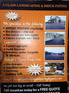 Bitumen & Asphalt Resurfacing (FREE QUOTES) Stirling Stirling Area Preview