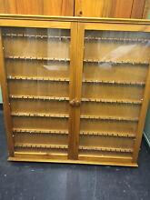 Spoon Collectors Display Cabinet Dingley Village Kingston Area Preview