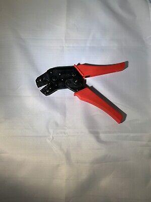 Molex Hand Crimp Tool No Locator Order 638110200