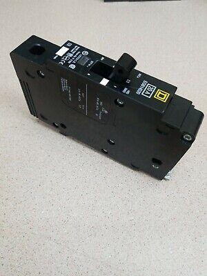 Sq D Egb14020 Circuit Breaker Good Conditions 1 Year Warranty