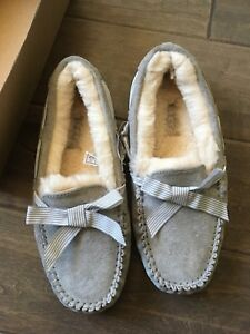 UGG Dakota slippers Brand New Grey size 6