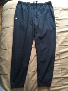 women's under armour studio pants