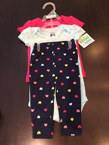 Carters 6-9 Month Outfit
