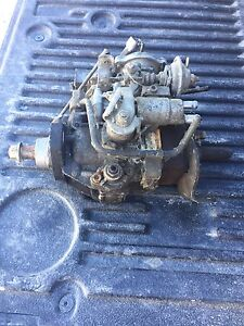 1991 Toyota 2lt injection pump