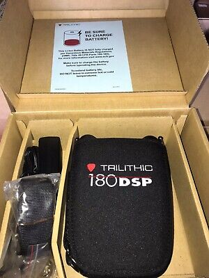 New Trilithic 180dsp 180-dsp 360dsp Docsis 3.0triple Play Cable Meter 8 Mhz