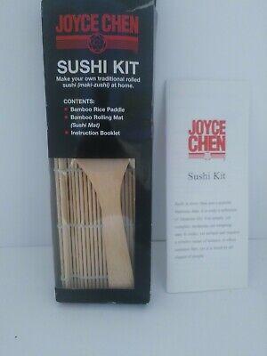 Joyce Chen J33-0022 3 PC Sushi Kit
