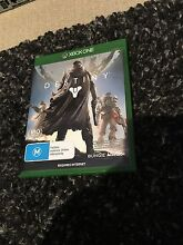 Destiny game for Xbox one Grange Charles Sturt Area Preview