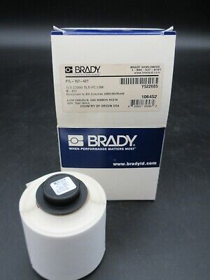 Brady Ptl-157-427 Tls2200 Tls-pc Link Labels Qty. 100roll