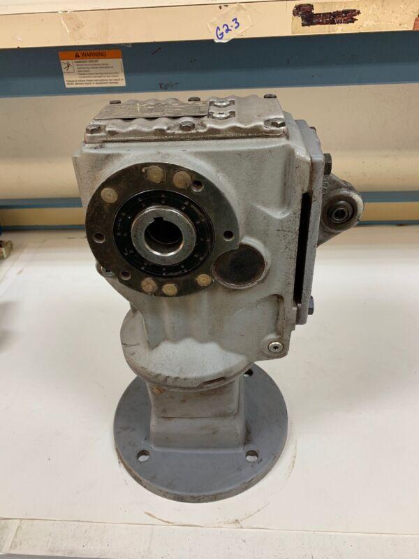 Sew Eurodrive Gear Drive KA47TAM182Ratio:15.86Torque:3363 Fast Shipping!