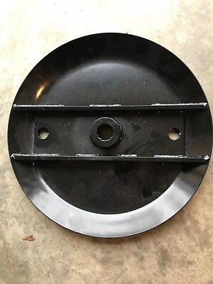 Heavy Duty King Kutter Stump Jumper Fits 4 5 And 6 Rotary Mowers 403031-h